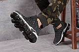Кроссовки мужские 16046, Nike Vm Air, темно-серые, [ 44 ] р. 44-28,0см., фото 5