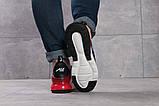 Кроссовки женские 16053, Nike Air 270, голубые, [ 36 37 ] р. 36-23,0см., фото 3