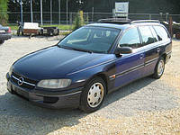 Разборка Opel Omega B