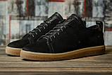 Кроссовки мужские 16611, SSS Shoes, черные, [ 40 41 43 ] р. 40-26,5см., фото 2