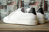 Кроссовки мужские 16631, SSS Shoes, белые, [ 42 43 44 ] р. 42-28,0см., фото 4