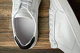 Кроссовки мужские 16631, SSS Shoes, белые, [ 42 43 44 ] р. 42-28,0см., фото 5