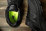Кроссовки мужские 16651, New Balance 860, черные, [ 45 ] р. 45-29,0см., фото 5