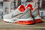 Кроссовки женские 16672, Nike Air Presto, серые, [ 38 ] р. 38-23,5см., фото 4