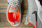 Кроссовки женские 16672, Nike Air Presto, серые, [ 38 ] р. 38-23,5см., фото 5