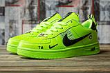 Кроссовки женские 16697, Nike Air, зеленые, [ 36 ] р. 36-22,5см., фото 2