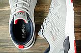 Кроссовки мужские 10282, BaaS Ploa Running, серые, [ 44 ] р. 44-28,0см., фото 5