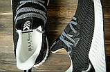 Кроссовки мужские 10303, BaaS Ploa, черные, [ 43 44 ] р. 43-27,5см., фото 5
