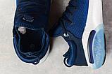 Кроссовки мужские 17322, Joyride Run, темно-синие, [ 43 45 ] р. 43-28,0см., фото 5