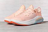 Кроссовки женские 17333, Joyride Run, розовые, [ 36 39 ] р. 36-23,0см., фото 2