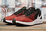 Кроссовки мужские 17077, Nike Zoom Winflo 6, черные, [ 41 42 43 44 45 ] р. 41-26,5см., фото 2