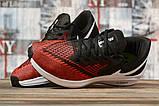 Кроссовки мужские 17077, Nike Zoom Winflo 6, черные, [ 41 42 43 44 45 ] р. 41-26,5см., фото 3