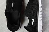 Кроссовки мужские 17494, Nike Free 3.0, черные, [ 43 44 45 ] р. 43-27,5см., фото 5