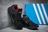 Кроссовки женские 11851, Adidas  EQT RUG Guidance, черные, [ 40 ] р. 40-24,9см., фото 3