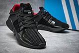 Кроссовки женские 11851, Adidas  EQT RUG Guidance, черные, [ 40 ] р. 40-24,9см., фото 5