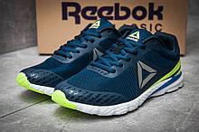 Кроссовки женские 12123, Reebok  Harmony Racer, темно-синие, [ 38 ] р. 38-24,2см.