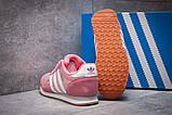 Кроссовки женские 12793, Adidas Haven, розовые, [ 39 40 41 ] р. 39-24,3см., фото 4