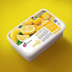 Пюре Лимона заморожене, 1кг. Україна