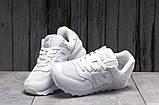 Кроссовки женские 17871, New Balance  574, белые, [ 36 38 ] р. 36-22,3см., фото 5