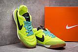 Кроссовки мужские 13954, Nike Tiempo, салатовые, [ 37 ] р. 37-22,5см., фото 3