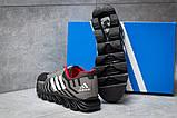 Кроссовки мужские 14741, Adidas Porsche Desighn, черные, [ 41 42 ] р. 41-25,5см., фото 4