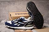 Кроссовки мужские 14994, Reebok  LX8500, темно-синие, [ 42 43 ] р. 42-27,0см., фото 4
