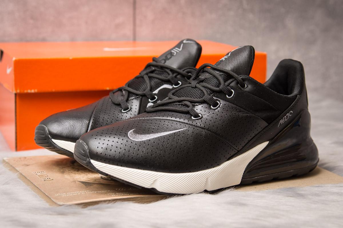 Кроссовки мужские 15161, Nike Air 270, черные, [ 41 44 46 ] р. 41-26,0см.