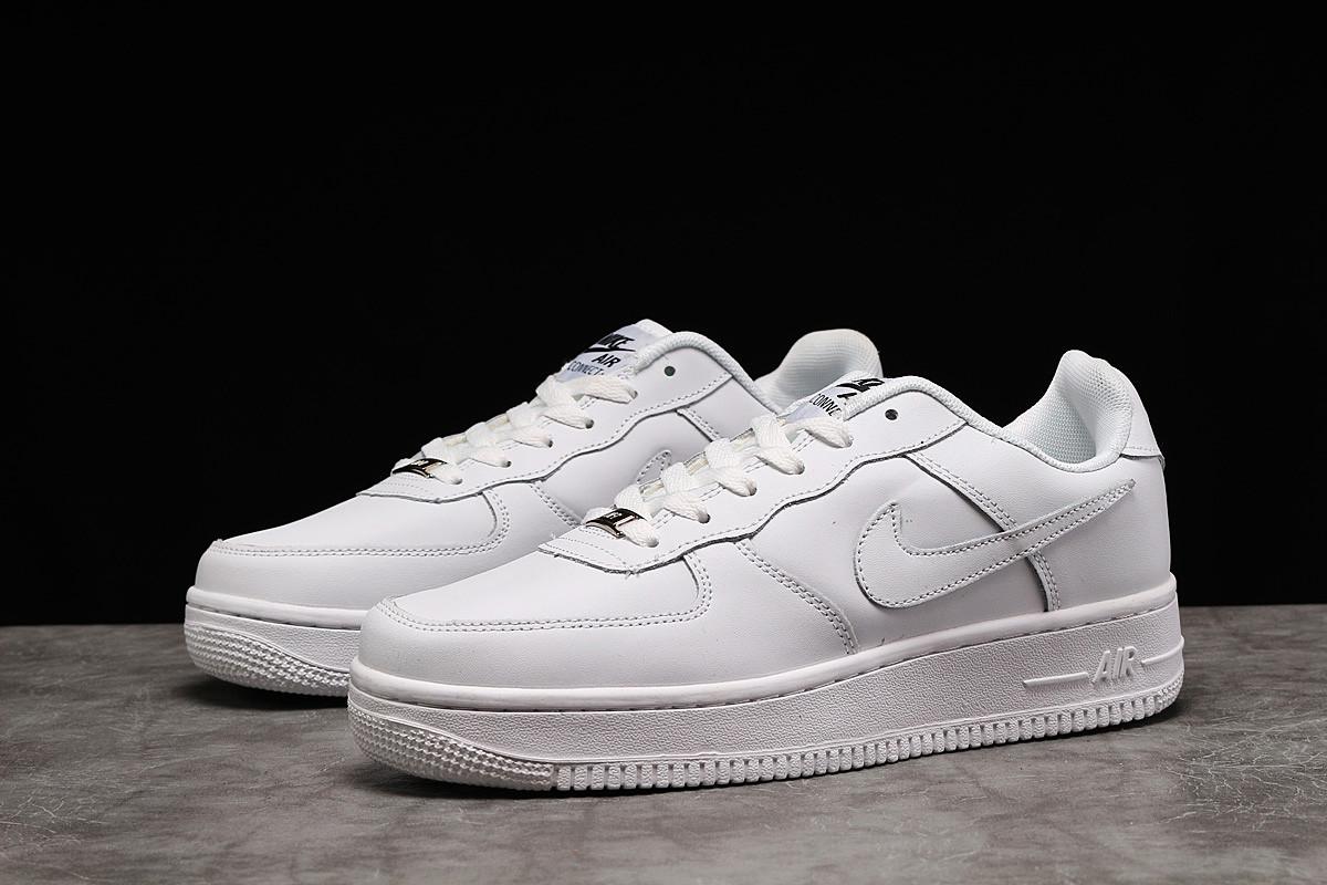 Кроссовки мужские 17981, Nike Air , белые, [ 42 43 44 45 46 ] р. 42-27,0см. 43