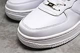 Кроссовки мужские 17981, Nike Air , белые, [ 42 43 44 45 46 ] р. 42-27,0см. 43, фото 5