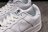 Кроссовки мужские 17981, Nike Air , белые, [ 42 43 44 45 46 ] р. 42-27,0см. 43, фото 6