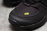 Зимние мужские кроссовки 31255, Adidas 465, черные, [ 41 ] р. 41-26,3см., фото 5