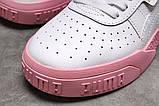 Кроссовки женские 17991, Puma Cali Sport, белые, [ 36 37 38 39 40 ] р. 36-22,5см., фото 5