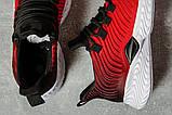 Кроссовки женские 17536, Jomix, красные, [ 36 37 38 39 ] р. 36-23,5см., фото 5