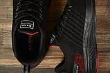 Кроссовки мужские 10331, BaaS Ploa Running, черные, [ 43 44 ] р. 43-27,9см., фото 5