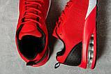 Кроссовки мужские 17543, Jomix, красные, [ 43 44 45 46 ] р. 41-26,6см., фото 5