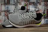 Кроссовки мужские 10344, BaaS Ploa Running, серые, [ 44 ] р. 44-27,9см., фото 3