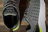 Кроссовки мужские 10344, BaaS Ploa Running, серые, [ 44 ] р. 44-27,9см., фото 5