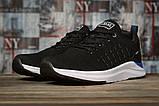 Кроссовки мужские 10345, BaaS Ploa Running, черные, [ 43 ] р. 43-27,2см., фото 2