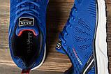 Кроссовки мужские 10364, BaaS Ploa Running, синие, [ 43 ] р. 43-27,5см., фото 5