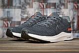 Кроссовки мужские 16993, Nike Zoom Winflo, темно-серые, [ 41 44 46 ] р. 41-26,0см., фото 2