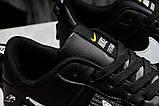 Кроссовки женские 16699, Nike Air, черные, [ 36 37 38 41 ] р. 36-22,5см., фото 9
