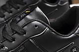 Кроссовки мужские 17743, Nike Air, черные, [ 42 ] р. 42-26,5см., фото 7