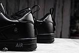 Кроссовки мужские 17743, Nike Air, черные, [ 42 ] р. 42-26,5см., фото 8