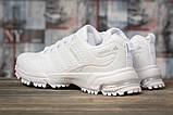 Кроссовки женские 17006, Adidas Marathon Tn, белые, [ 38 ] р. 38-23,5см., фото 4