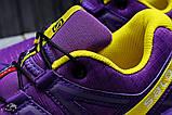 Кроссовки женские 17752, Salomon Speedcross 3, фиолетовые, [ 37 38 ] р. 37-23,0см., фото 6