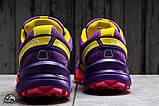 Кроссовки женские 17752, Salomon Speedcross 3, фиолетовые, [ 37 38 ] р. 37-23,0см., фото 8