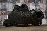 Кроссовки женские 17009, Adidas Marathon Tn, черные, [ 36 38 39 ] р. 36-22,5см., фото 3