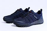 Кроссовки мужские 18003, Columbia, темно-синие, [ 43 44 45 46 ] р. 43-28,2см., фото 7