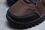 Кроссовки мужские 18004, Columbia, коричневые, [ 41 42 43 44 45 46 ] р. 41-26,5см., фото 4