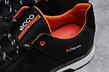 Кроссовки мужские 18011, Ecco Biom, черные, [ 40 41 42 43 44 45 ] р. 40-27,0см., фото 5